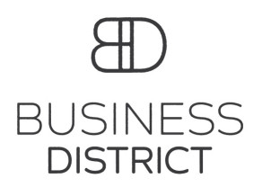 Business District Logo